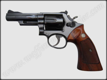 Smith & Wesson - Mod. 19