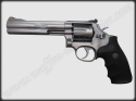 Smith & Wesson - 686 Standard