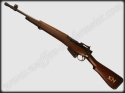 Enfield Mod. No.5 MKI (Jungle Carbine) - No. 5 MKI